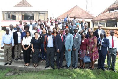 UCC HOSTS 2ND INTERNATIONAL SEMINAR OF THE FUTURE OF THE TEACHING PROFESSION